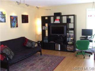 Photo 5: 308 1366 Hillside Ave in VICTORIA: Vi Oaklands Condo for sale (Victoria)  : MLS®# 538617