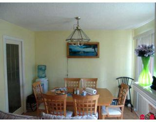 "Photo 3: 7139 133A Street in Surrey: West Newton Townhouse for sale in ""SUNCREEK"" : MLS®# F2624965"