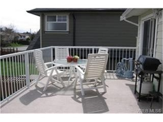 Photo 2:  in VICTORIA: SE Gordon Head Single Family Detached for sale (Saanich East)  : MLS®# 464146