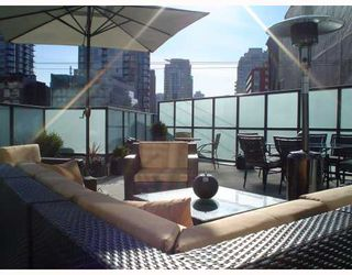 "Main Photo: # 301 1212 HOWE ST in Vancouver: Downtown VW Condo for sale in ""1212 HOWE"" (Vancouver West)  : MLS®# V756580"