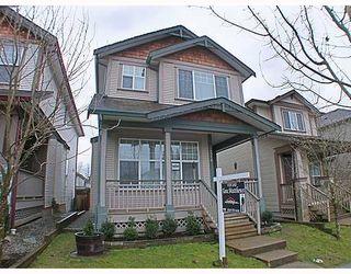 Photo 1: 24314 102B Avenue in Maple_Ridge: Albion House for sale (Maple Ridge)  : MLS®# V759637
