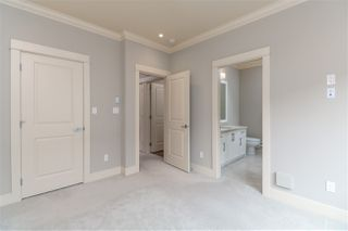 """Photo 13: 11 7028 ASH Street in Richmond: McLennan North Townhouse for sale in """"Granville Gardens"""" : MLS®# R2390166"""