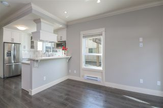 """Photo 3: 11 7028 ASH Street in Richmond: McLennan North Townhouse for sale in """"Granville Gardens"""" : MLS®# R2390166"""