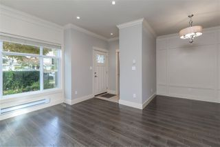 """Photo 6: 11 7028 ASH Street in Richmond: McLennan North Townhouse for sale in """"Granville Gardens"""" : MLS®# R2390166"""