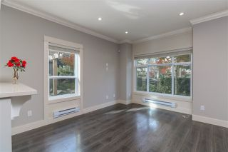 """Photo 5: 11 7028 ASH Street in Richmond: McLennan North Townhouse for sale in """"Granville Gardens"""" : MLS®# R2390166"""