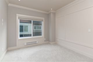 """Photo 12: 11 7028 ASH Street in Richmond: McLennan North Townhouse for sale in """"Granville Gardens"""" : MLS®# R2390166"""