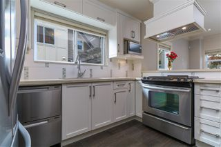 """Photo 9: 11 7028 ASH Street in Richmond: McLennan North Townhouse for sale in """"Granville Gardens"""" : MLS®# R2390166"""