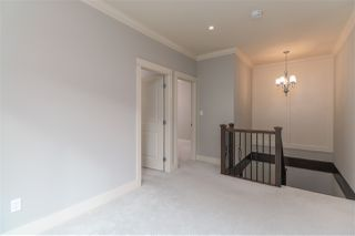 """Photo 18: 11 7028 ASH Street in Richmond: McLennan North Townhouse for sale in """"Granville Gardens"""" : MLS®# R2390166"""