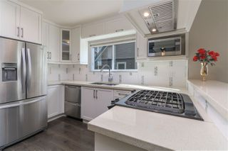 """Photo 8: 11 7028 ASH Street in Richmond: McLennan North Townhouse for sale in """"Granville Gardens"""" : MLS®# R2390166"""