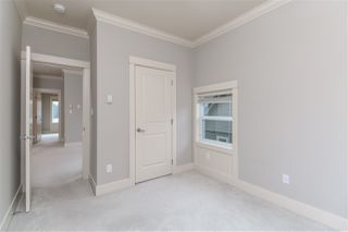 """Photo 11: 11 7028 ASH Street in Richmond: McLennan North Townhouse for sale in """"Granville Gardens"""" : MLS®# R2390166"""