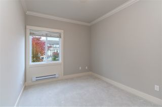 """Photo 10: 11 7028 ASH Street in Richmond: McLennan North Townhouse for sale in """"Granville Gardens"""" : MLS®# R2390166"""