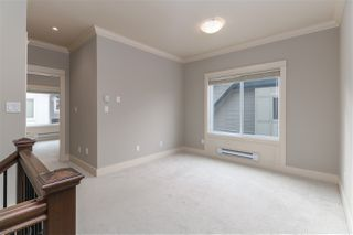 """Photo 19: 11 7028 ASH Street in Richmond: McLennan North Townhouse for sale in """"Granville Gardens"""" : MLS®# R2390166"""