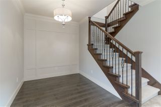 """Photo 7: 11 7028 ASH Street in Richmond: McLennan North Townhouse for sale in """"Granville Gardens"""" : MLS®# R2390166"""