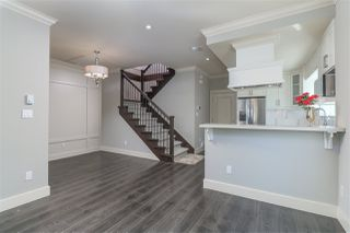 """Photo 4: 11 7028 ASH Street in Richmond: McLennan North Townhouse for sale in """"Granville Gardens"""" : MLS®# R2390166"""