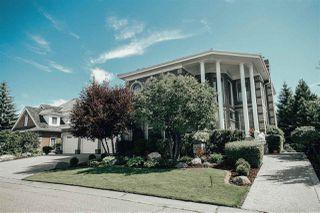 Photo 1: 1492 Welbourn Drive in Edmonton: Zone 20 House for sale : MLS®# E4166323