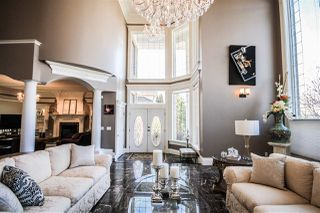 Photo 8: 1492 Welbourn Drive in Edmonton: Zone 20 House for sale : MLS®# E4166323