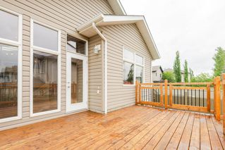 Photo 21: 508 77 Street in Edmonton: Zone 53 House for sale : MLS®# E4166344