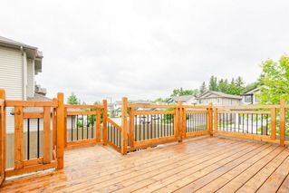 Photo 23: 508 77 Street in Edmonton: Zone 53 House for sale : MLS®# E4166344