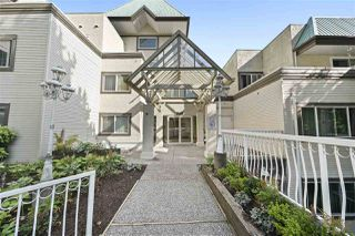 "Main Photo: 400 1310 CARIBOO Street in New Westminster: Uptown NW Condo for sale in ""RIVER VALLEY"" : MLS®# R2391971"