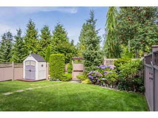 "Photo 19: 7904 211B Street in Langley: Willoughby Heights House for sale in ""Yorkson"" : MLS®# R2393290"