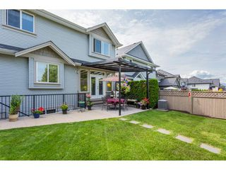 "Photo 2: 7904 211B Street in Langley: Willoughby Heights House for sale in ""Yorkson"" : MLS®# R2393290"