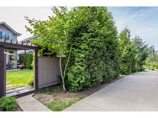 "Photo 20: 7904 211B Street in Langley: Willoughby Heights House for sale in ""Yorkson"" : MLS®# R2393290"