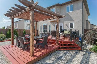 Photo 15: 27 Farnsworth Crescent in Winnipeg: River Park South Residential for sale (2F)  : MLS®# 1922377