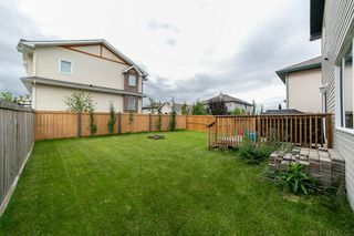 Photo 29: 4 Noble Close: St. Albert House for sale : MLS®# E4169754