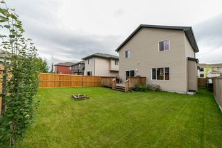 Photo 30: 4 Noble Close: St. Albert House for sale : MLS®# E4169754