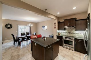 Photo 9: 4 Noble Close: St. Albert House for sale : MLS®# E4169754
