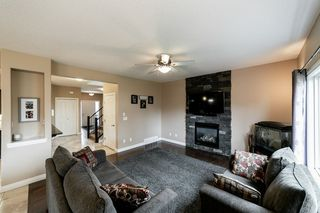 Photo 13: 4 Noble Close: St. Albert House for sale : MLS®# E4169754