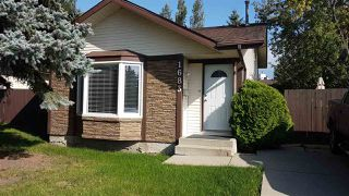 Photo 1: 1683 42 Street in Edmonton: Zone 29 House for sale : MLS®# E4173509