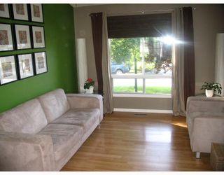 Photo 2: 38 BLACKWATER Bay in WINNIPEG: St Vital Residential for sale (South East Winnipeg)  : MLS®# 2914579