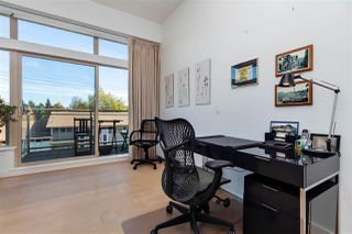 Photo 14: PH4 1033 ST. GEORGES AVENUE in North Vancouver: Central Lonsdale Condo for sale : MLS®# R2413219