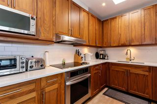 Photo 7: PH4 1033 ST. GEORGES AVENUE in North Vancouver: Central Lonsdale Condo for sale : MLS®# R2413219