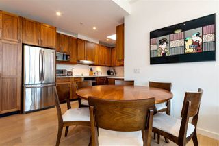 Photo 9: PH4 1033 ST. GEORGES AVENUE in North Vancouver: Central Lonsdale Condo for sale : MLS®# R2413219