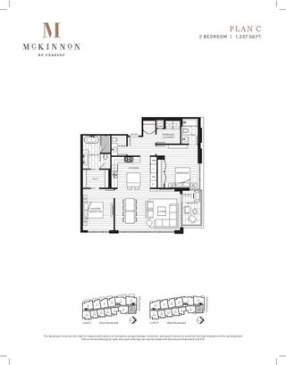 """Photo 12: 203 6333 WEST BOULEVARD in Vancouver: Kerrisdale Condo for sale in """"MCKINNON"""" (Vancouver West)  : MLS®# R2414135"""