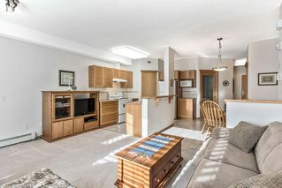 Photo 7: 392 223 TUSCANY SPRINGS Boulevard NW in Calgary: Tuscany Apartment for sale : MLS®# C4274391