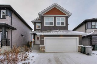 Photo 1: 1067 SOUTH CREEK Wynd: Stony Plain House for sale : MLS®# E4180874