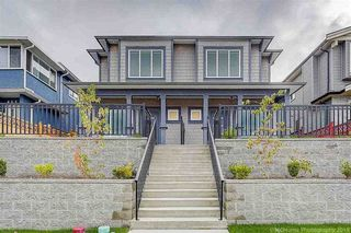 Main Photo: 4666 VICTORIA Drive in Vancouver: Victoria VE House 1/2 Duplex for sale (Vancouver East)  : MLS®# R2422625