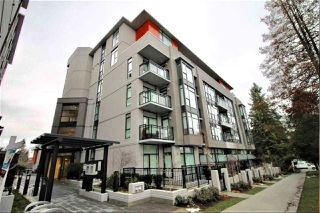 Main Photo: 503 4171 CAMBIE Street in Vancouver: Cambie Condo for sale (Vancouver West)  : MLS®# R2429866