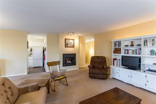 """Photo 2: 112 7465 SANDBORNE Avenue in Burnaby: South Slope Condo for sale in """"SANDBORNE HILL COMPLEX"""" (Burnaby South)  : MLS®# R2437401"""