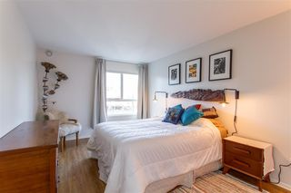 """Photo 11: 112 7465 SANDBORNE Avenue in Burnaby: South Slope Condo for sale in """"SANDBORNE HILL COMPLEX"""" (Burnaby South)  : MLS®# R2437401"""