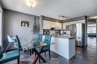 Photo 6: 1419 1 Street NE in Calgary: Crescent Heights Row/Townhouse for sale : MLS®# C4288003
