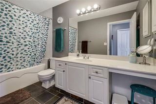 Photo 13: 1419 1 Street NE in Calgary: Crescent Heights Row/Townhouse for sale : MLS®# C4288003