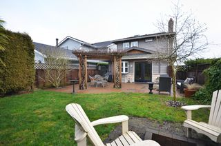 Photo 12: 3731 Richmond Street: Steveston Village Home for sale ()  : MLS®# V1033969