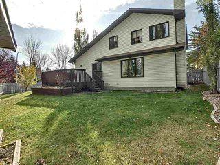 Photo 20: 2 CRAIGAVON Drive: Sherwood Park House for sale : MLS®# E4192758