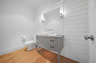 "Photo 11: 12722 17A Avenue in Surrey: Crescent Bch Ocean Pk. House for sale in ""Ocean Park"" (South Surrey White Rock)  : MLS®# R2454311"