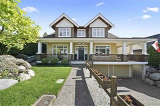 "Main Photo: 12722 17A Avenue in Surrey: Crescent Bch Ocean Pk. House for sale in ""Ocean Park"" (South Surrey White Rock)  : MLS®# R2454311"