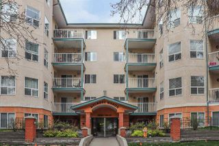 Photo 14: 304 9938 104 Street in Edmonton: Zone 12 Condo for sale : MLS®# E4198128